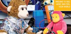 Tom Igoe • Arduino /  ITP / Make