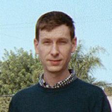 Luke Fischbeck